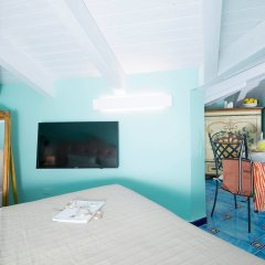 Отель B&B Villa Fabiana Италия, Амальфи - отзывы, цены и фото номеров - забронировать отель B&B Villa Fabiana онлайн гостиничный бар