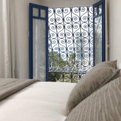 La Villa Bleue in Tunis, Tunisia from 173$, photos, reviews - zenhotels.com guestroom
