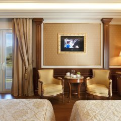 Отель Splendid Бавено удобства в номере фото 2