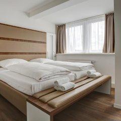 Отель Boutique 030 Hannover-City комната для гостей