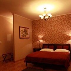 Отель Rezidence Liběchov Кропачова-Врутице комната для гостей фото 2