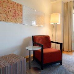 Отель Hilton Kalastajatorppa Хельсинки комната для гостей фото 4