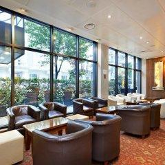 Отель Central Park Великобритания, Лондон - 1 отзыв об отеле, цены и фото номеров - забронировать отель Central Park онлайн интерьер отеля фото 2