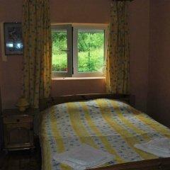 Отель Villa Beli Iskar Болгария, Боровец - отзывы, цены и фото номеров - забронировать отель Villa Beli Iskar онлайн ванная