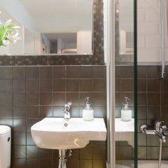 Отель Apartament Srodmiescie by City Quality ванная фото 2