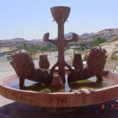Отель Petra Venus Hotel Иордания, Вади-Муса - отзывы, цены и фото номеров - забронировать отель Petra Venus Hotel онлайн фото 3