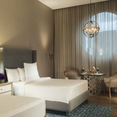 Отель Marquis Sky Suites Мехико комната для гостей