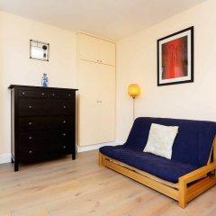 Отель Gillespie Road комната для гостей фото 4
