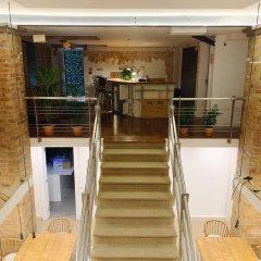 Отель Draper Startup House for Entrepreneurs Лиссабон помещение для мероприятий