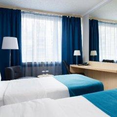 Гостиница Санкт-Петербург 4* Стандартный номер с 2 отдельными кроватями фото 10