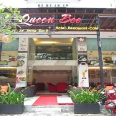 Отель Queen Bee Hotel Вьетнам, Хошимин - отзывы, цены и фото номеров - забронировать отель Queen Bee Hotel онлайн питание фото 3