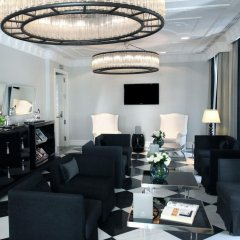 Hotel Único Madrid - Small Luxury Hotels of the World интерьер отеля фото 3