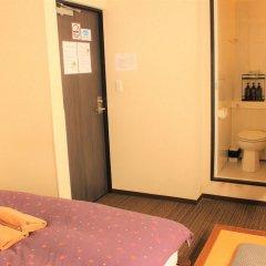 Отель K's House Tokyo Oasis Токио сауна фото 2