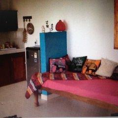 Отель Marigold Beach House комната для гостей фото 2