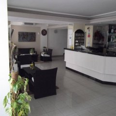 Отель SENYOR Римини интерьер отеля фото 3