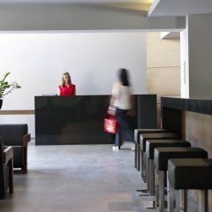Отель Oktober Down Town Rooms Греция, Родос - отзывы, цены и фото номеров - забронировать отель Oktober Down Town Rooms онлайн интерьер отеля фото 3