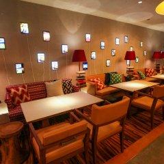Отель M Social Singapore Сингапур, Сингапур - 2 отзыва об отеле, цены и фото номеров - забронировать отель M Social Singapore онлайн питание