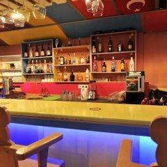 Sun Kiss Hotel гостиничный бар