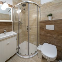 Апартаменты Old Town - Skorepka Apartments ванная фото 2