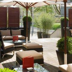 Отель Pullman Paris Centre-Bercy Франция, Париж - 2 отзыва об отеле, цены и фото номеров - забронировать отель Pullman Paris Centre-Bercy онлайн бассейн фото 2