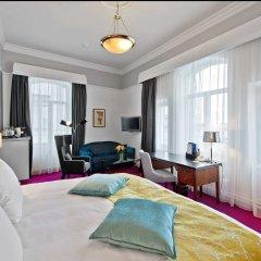 Отель Radisson Blu Royal Astorija Литва, Вильнюс - 3 отзыва об отеле, цены и фото номеров - забронировать отель Radisson Blu Royal Astorija онлайн комната для гостей