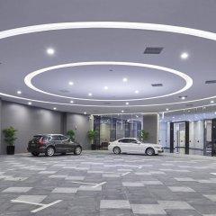 Hotel Boss Сингапур помещение для мероприятий
