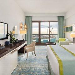 JA Ocean View Hotel удобства в номере