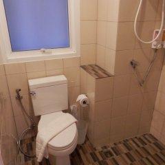 Отель Cheeky Monkey'S Samui Самуи ванная
