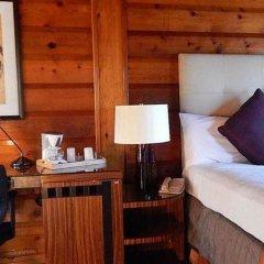 Отель Mangos Boutique Beach Resort удобства в номере