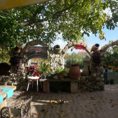 Отель Kapor Organik çiftlik evi Аванос пляж
