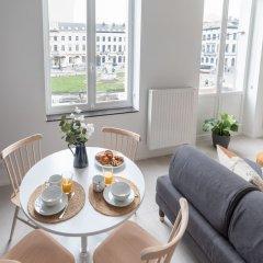 Апартаменты Sweet inn Apartment - Luxembourg Брюссель в номере фото 2