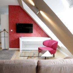 Отель Kimi Apartments Австрия, Вена - отзывы, цены и фото номеров - забронировать отель Kimi Apartments онлайн комната для гостей фото 3