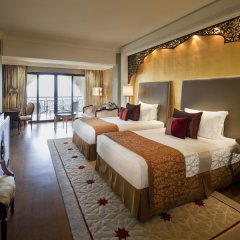 Jumeirah Zabeel Saray in Dubai, United Arab Emirates from 314$, photos, reviews - zenhotels.com guestroom photo 3