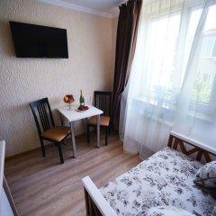 Apart Hotel Poseidon удобства в номере
