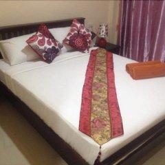 Отель Lanta Wild Beach Resort комната для гостей фото 3