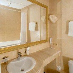 Гостиница Шато ванная фото 2