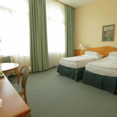 Отель Best Western City Hotel Moran Чехия, Прага - - забронировать отель Best Western City Hotel Moran, цены и фото номеров комната для гостей фото 2