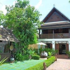 Отель Luang Prabang Residence (The Boutique Villa) фото 18