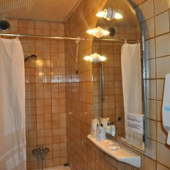 Отель Igea Италия, Падуя - отзывы, цены и фото номеров - забронировать отель Igea онлайн ванная фото 2