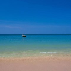 Отель Lanta Cottage Ланта пляж