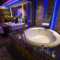 Отель ABC Hotel Филиппины, Пампанга - отзывы, цены и фото номеров - забронировать отель ABC Hotel онлайн ванная