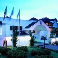 Отель Duta Vista Executive Suites Kuala Lumpur Малайзия, Куала-Лумпур - отзывы, цены и фото номеров - забронировать отель Duta Vista Executive Suites Kuala Lumpur онлайн помещение для мероприятий