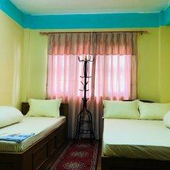 Отель Park Land Непал, Нагаркот - отзывы, цены и фото номеров - забронировать отель Park Land онлайн комната для гостей фото 3