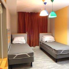 Art-hotel Zontik комната для гостей фото 2