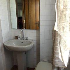 Отель Casa Vacanze Euridice Италия, Палермо - отзывы, цены и фото номеров - забронировать отель Casa Vacanze Euridice онлайн ванная