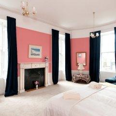 Отель 363 Union Street Apartment Великобритания, Эдинбург - отзывы, цены и фото номеров - забронировать отель 363 Union Street Apartment онлайн фото 4