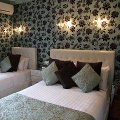 Отель Crompton Guest House комната для гостей фото 5