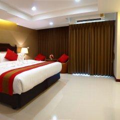 Отель V Residence комната для гостей фото 5