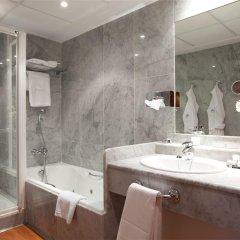 Hotel Santemar ванная