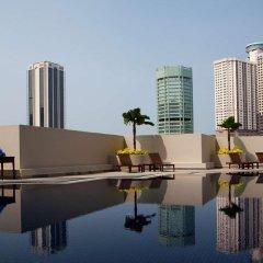 Отель Vistana Kuala Lumpur Titiwangsa Малайзия, Куала-Лумпур - отзывы, цены и фото номеров - забронировать отель Vistana Kuala Lumpur Titiwangsa онлайн бассейн